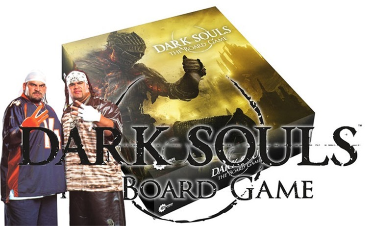 Dork-Souls