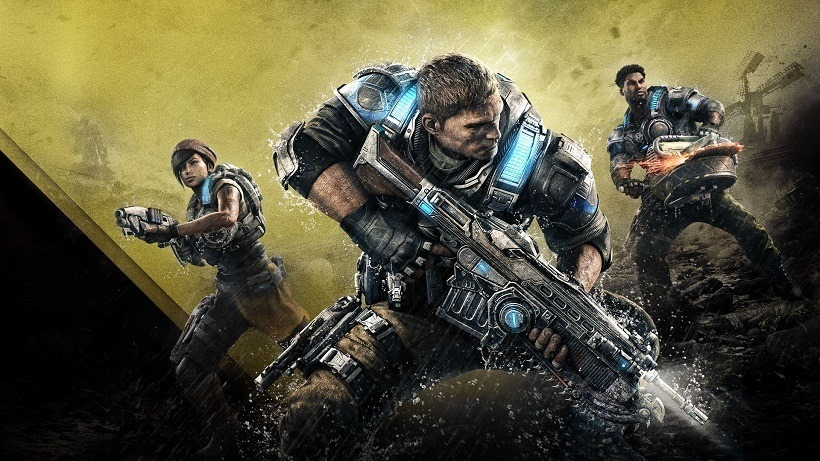 Gears of War 4 gives early access with Ultimate Edition