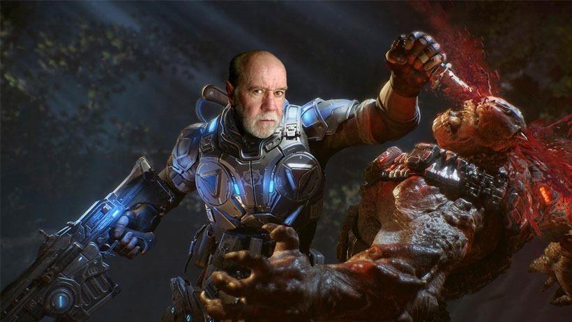 George-of-War