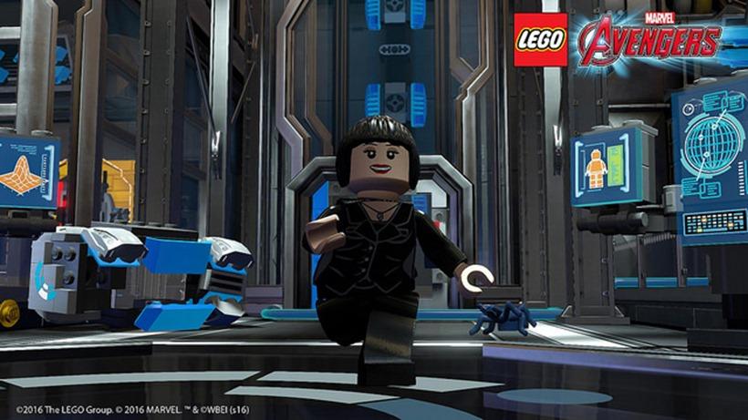 LEGO Ant Man (3)
