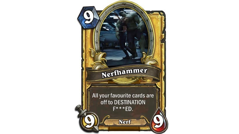 Nerfhammererd
