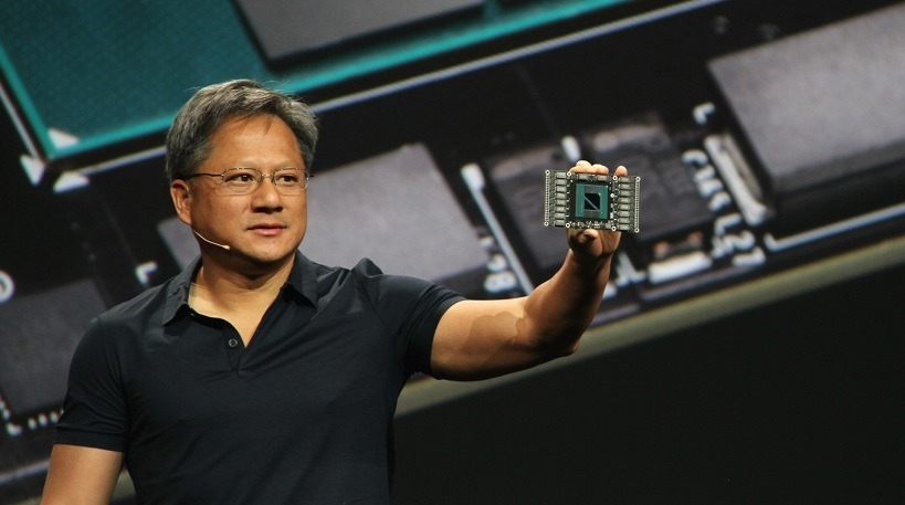 Nvidia could be using GDDR5X in Pascal cards
