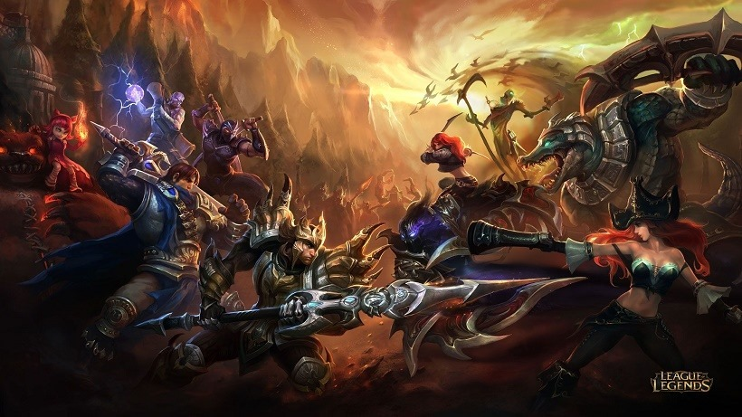 Patch 6.7 for League of Legends