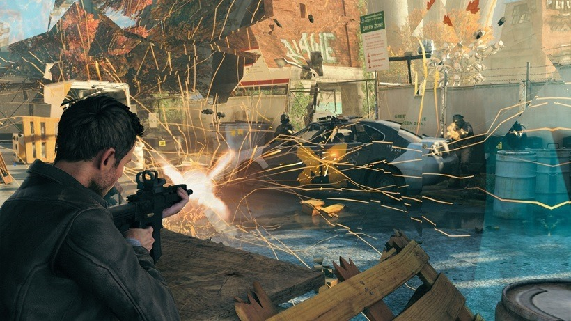 Quantum Break Xbox One and PC Patch incoming2