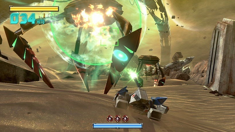 Star Fox Zero review 1
