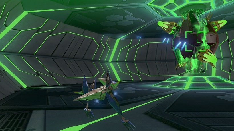 Star Fox Zero review 6