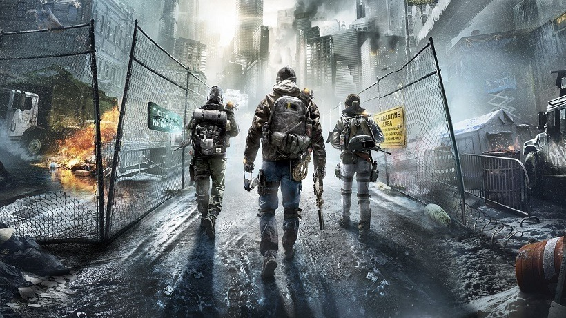 The Division is missing some players on Xbox One