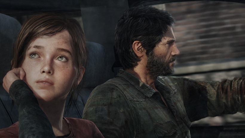 The Last of Us film stuck in development hell