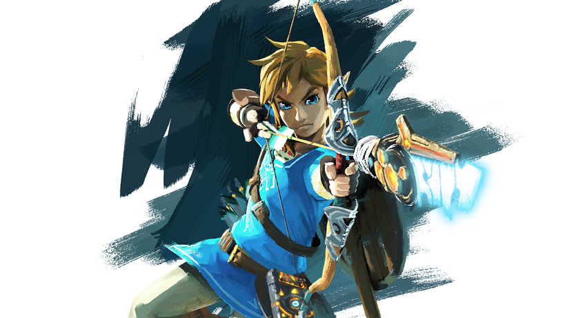 The Legend of Zelda coming to NX too in 2017