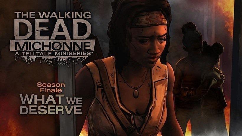 The-Walking-Dead-Michonne-Episode-3
