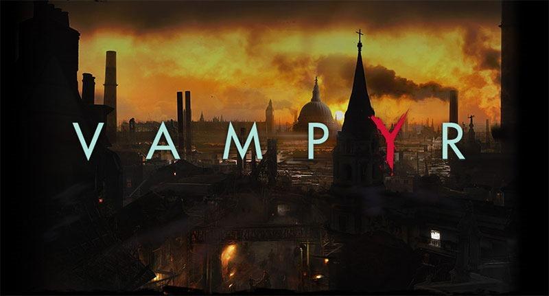 VampyrLogo