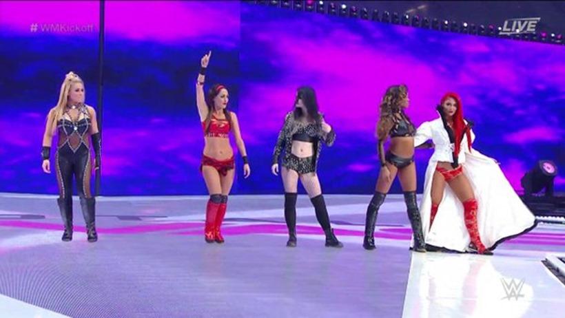 WWE Divas
