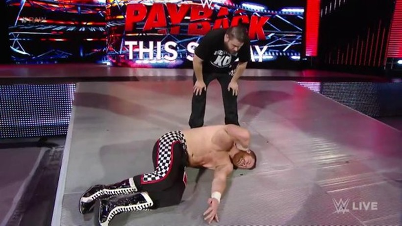 WWE Raw (11)