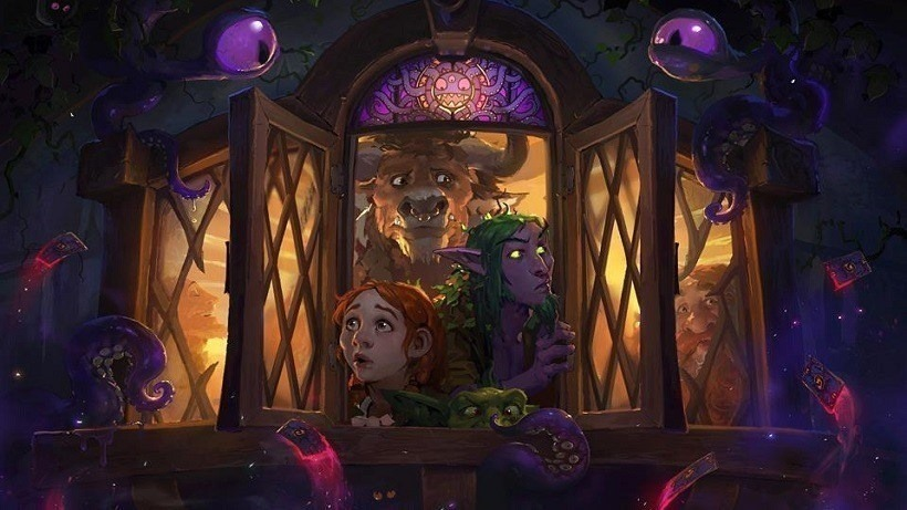 Whispers of the Old Gods Header