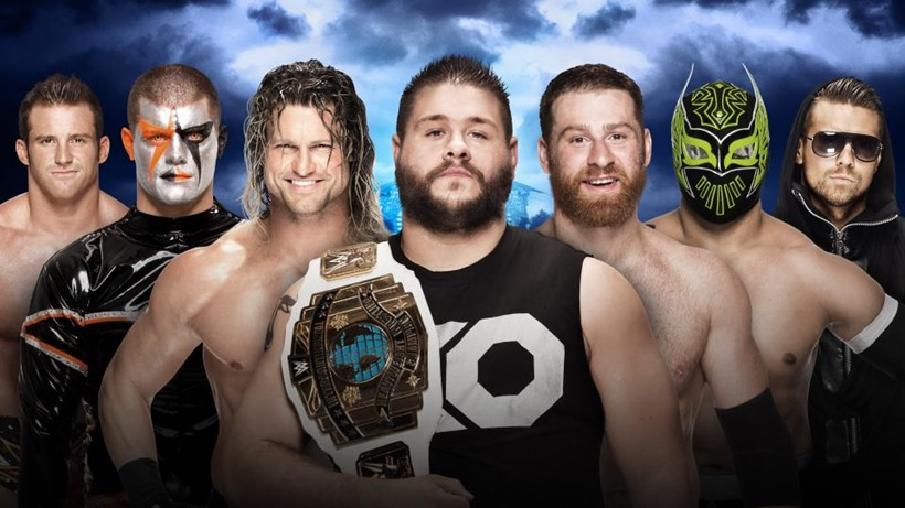 Wrestlemania 32 (5)
