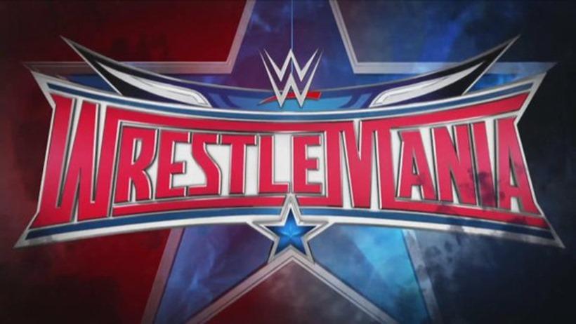 Wrestlemania (4)