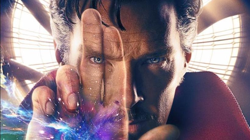 doc strange cosmic