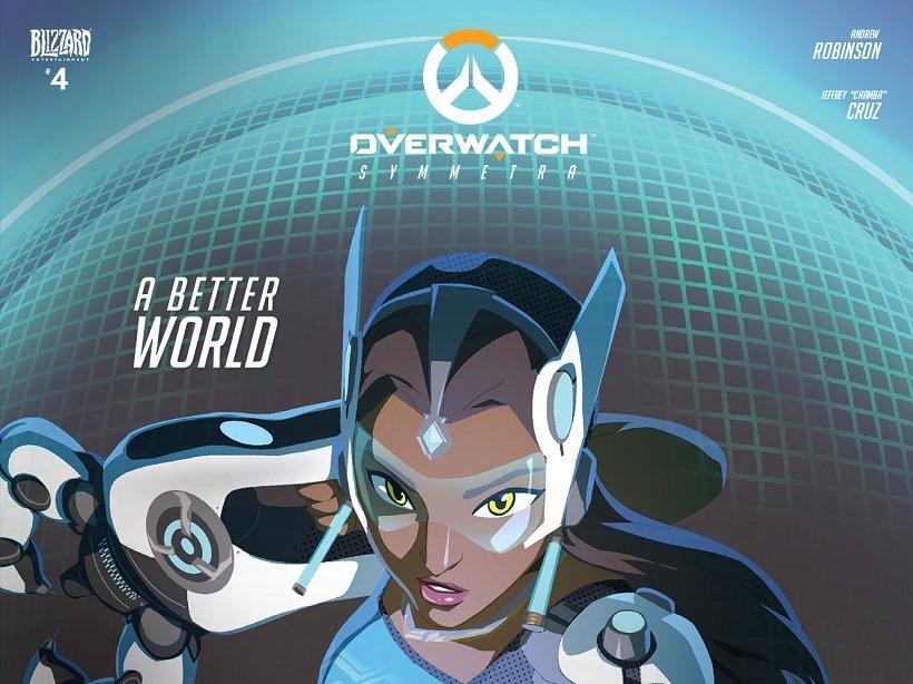 A Better World Overwatch