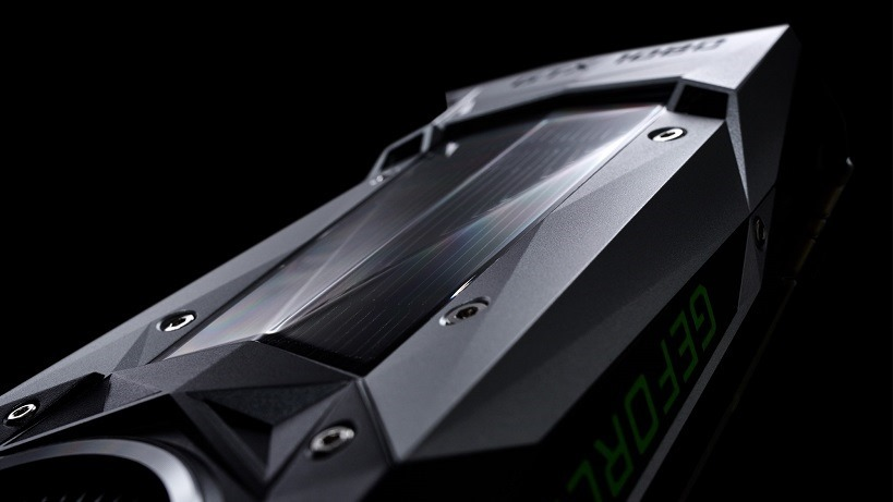 ASUS and Gigabyte tease GTX 1080 designs