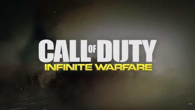 Call of Duty Infinite Warfare confirmed