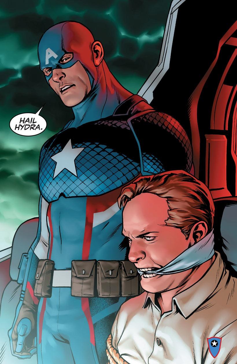 Captain America (3)