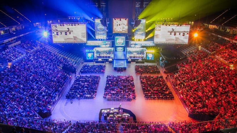 Cologne arena