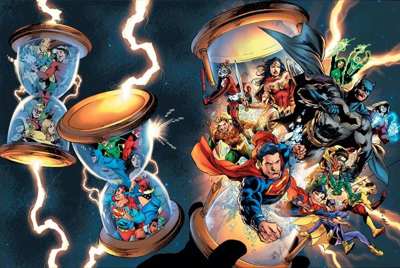 DC Rebirth (1)