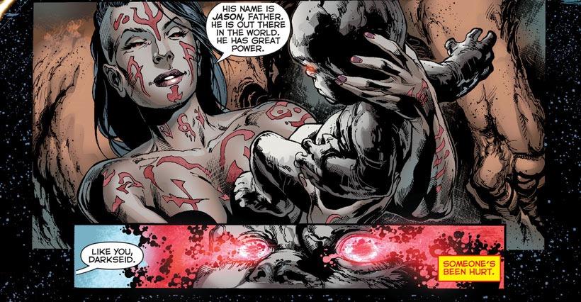 DC Rebirth (6)