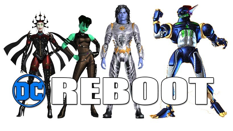 DC-Reboot