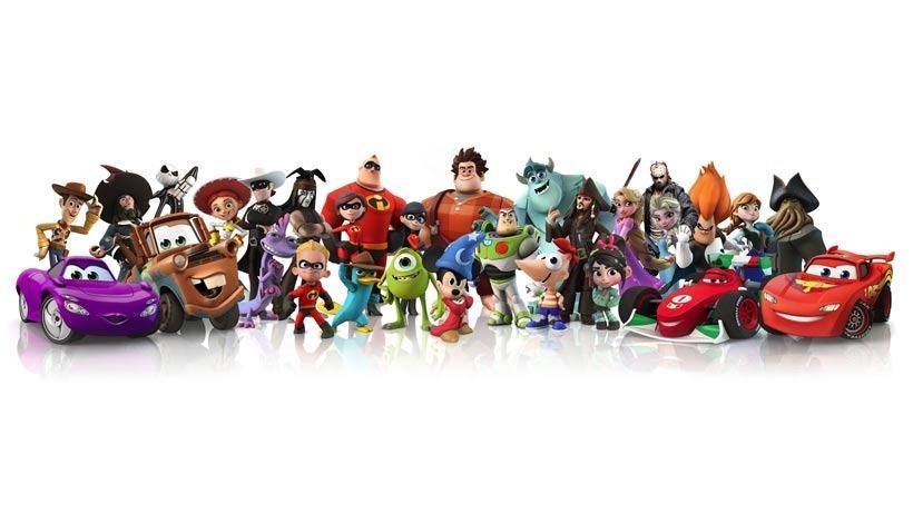 Disney-13-edition