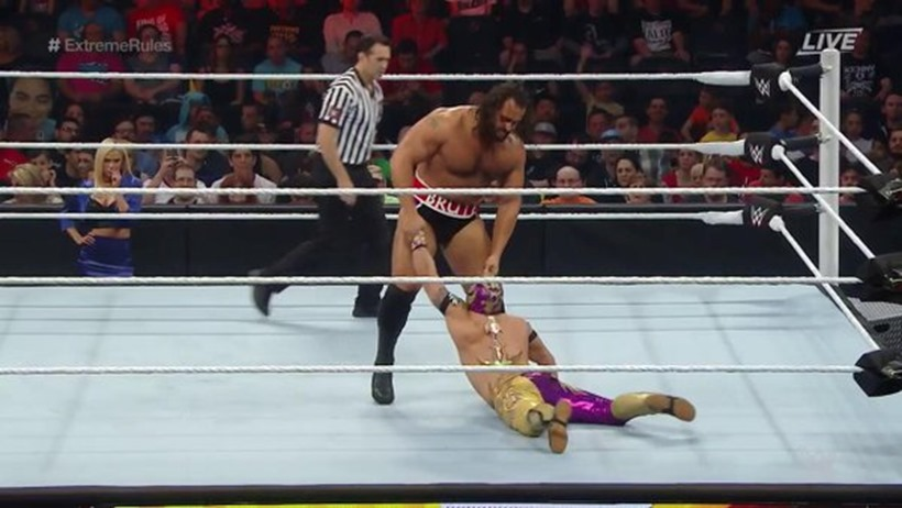Extreme Rules (11)