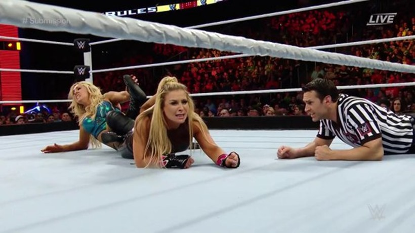 Extreme Rules (4)