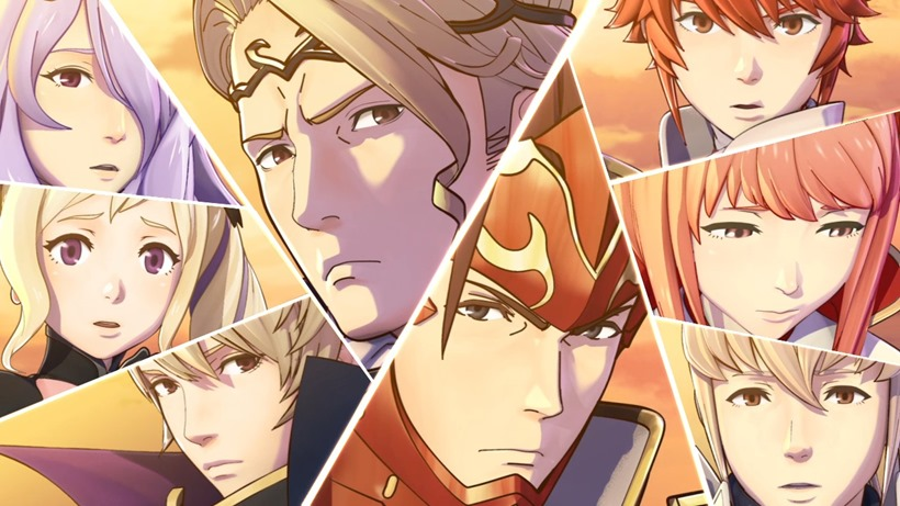 Fire Emblem Revelation (6)
