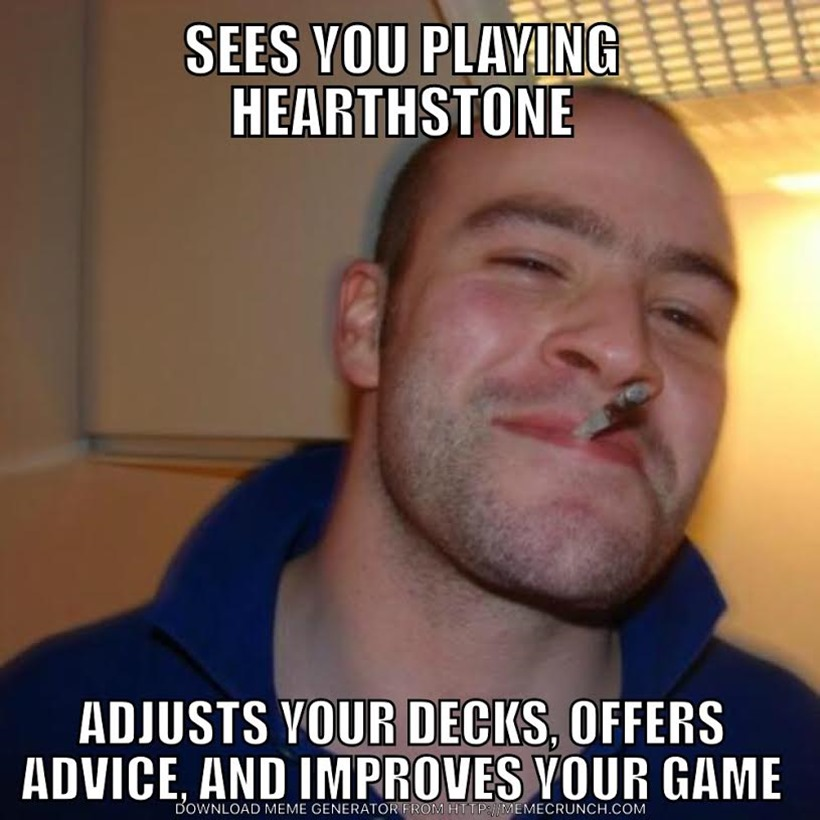 Good guy Guy