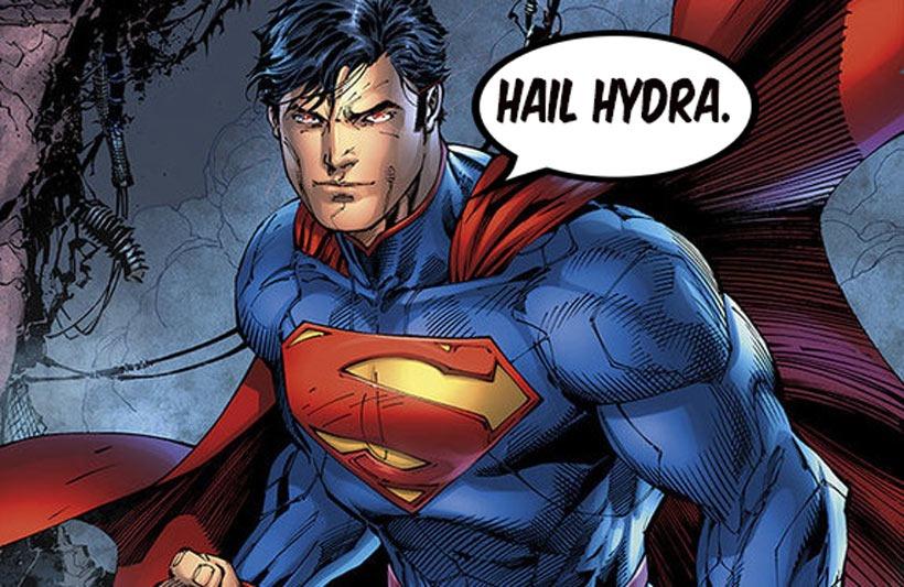 HYDRA-Supes