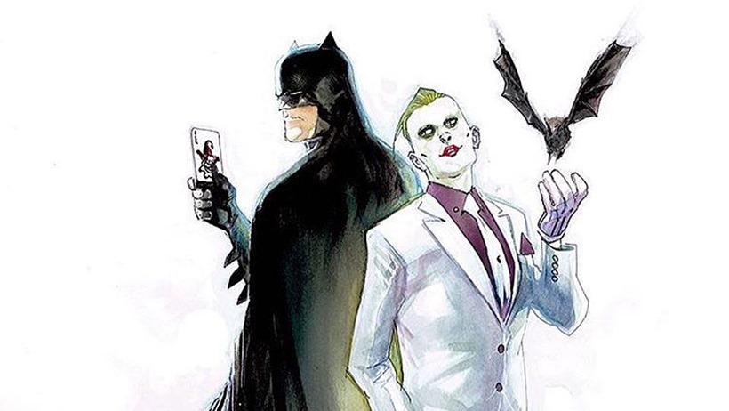 Joker Rebirth