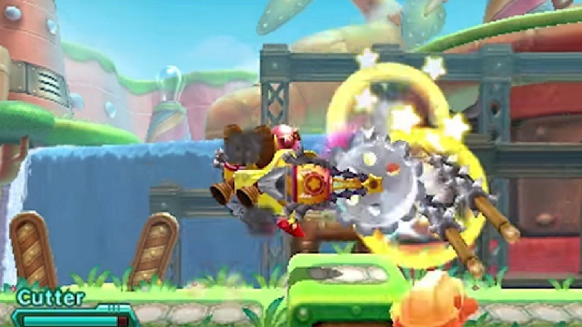Kirby Planet Robobot Review 2