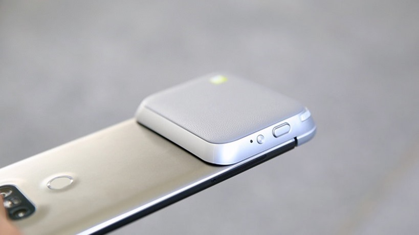 LG G5 review 3