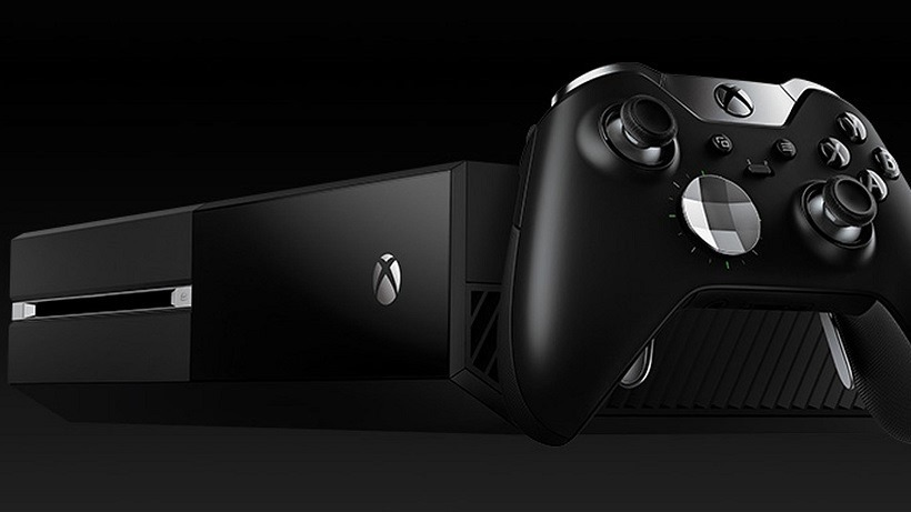 More powerful Xbox One being developed2