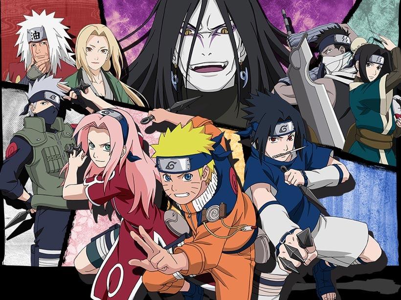 Naruto-blazing