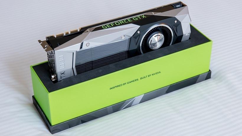 Nvidia GTX 1080 Review Round Up 1
