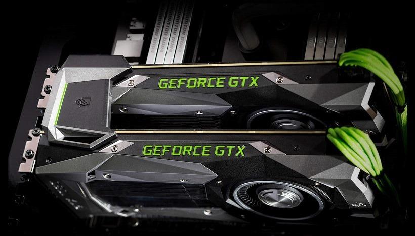 Nvidia GTX 1080 Review Round Up 2