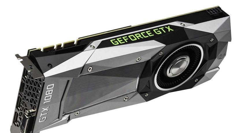 Nvidia GTX 1080 Review Round Up 4