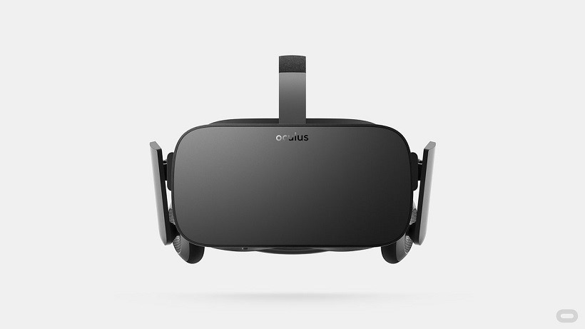 Oculus Rift hits retail before web orders fulfilled 2