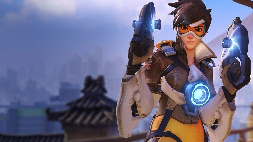 Overwatch Beta attracts nearly 10 million players
