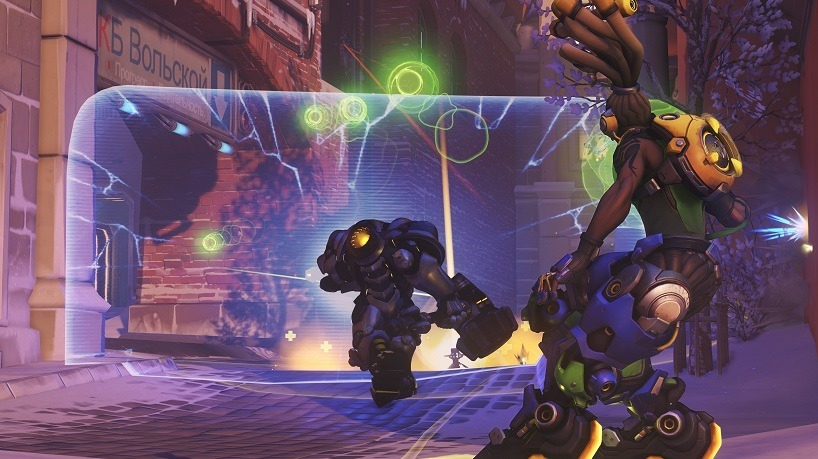 Overwatch prices are also high locally