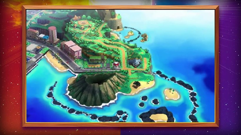 Pokemon SUN (8)