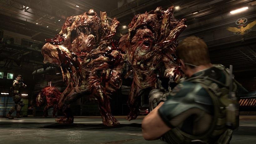 Resident Evil 7 rumoured for E3 again