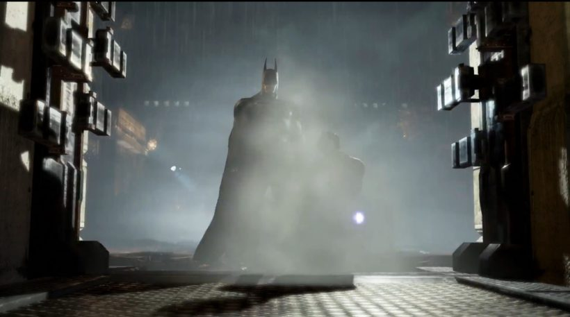 Return to Arkham (22)