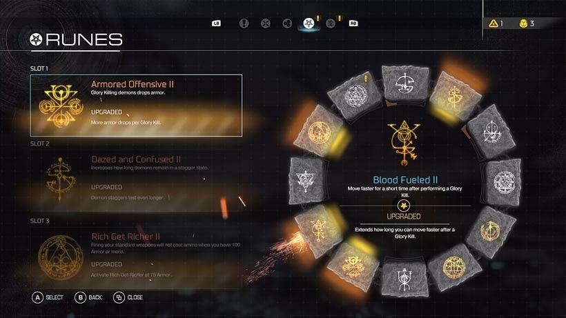 Rune-Trial